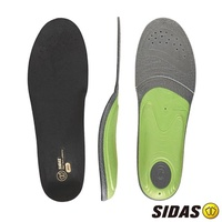 【SIDAS】上班族專用鞋墊 3Feet 薄型(中足弓)