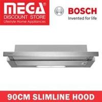Bosch Dhi923Gsg 90Cm Stainless Steel Slimline Hood