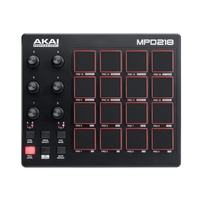 AKAI MPD218 手指鼓、取樣機