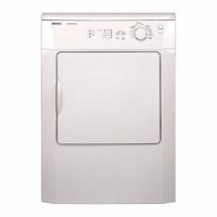 BEKO DRVS73W Vented Tumble Dryer(White)