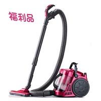 福利品【TATUNG大同】雙旋吸塵器 TVC-BD1200