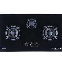 [HOB + HOOD PACKAGE] Fujioh FH-GS5530 SVGL Glass Hob + Fujioh SLM-900R Built-in Slim Hood