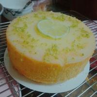 檸檬老奶奶蛋糕