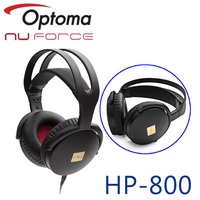【NuForce】HP-800 全罩式監聽耳機