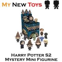 Mystery Mini Harry Potter Series 2 Mystery/Blind Box