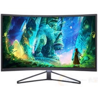 [福利品]PHILIPS 32型曲面極速電競螢幕328C7QJSG