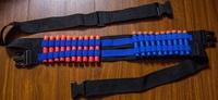 Nerf Gun Shoulder Strap Darts Ammo Storage