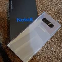 Samsung NOTE8 (二手狀態良好)