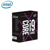 Intel 盒裝CoreI9-9900X