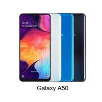 SAMSUNG 三星 Galaxy A50 6G+128G 6.4吋智慧手機(贈玻璃保護貼)