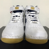 AIR FORCE 1 MID SUPRME MCO CB 317332 111