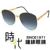 【ROAV】NY006 C14.41 漸層黑 美國全新OVERSIZE系列 折疊式太陽眼鏡 台南 時代眼鏡