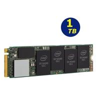 Intel 660p 1TB 1T SSD [SSDPEKNW010T8X1] PCIe M.2 NVMe 固態硬碟