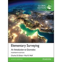 Elementary Surveying: An Introduction to Geomatics 14/E