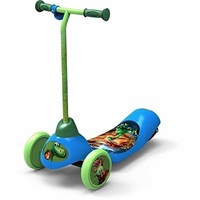 (again) Electric Scooter Safe Start 3-Wheel For kids Girls And Boys With Charger Battery-