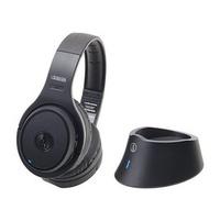【Honlin 影音】全新 鐵三角 ATH-DWL500 數位無線耳機系統 黑色 訊號發射器+耳機 台灣鐵三角公司貨