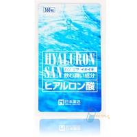 日本藥店 藥王 玻尿酸 HYALURON SAN