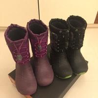 Merrell 防水防滑雪地靴 兒童款 雪靴