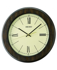 Seiko QXA682B Wall Clock