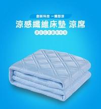 [強強滾]床墊 (寢心) 外銷日本 3D網層涼感舒眠床墊組 QMAX3D