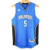 玉米潮流本舖 ADIDAS NBA ORLANDO OLADIPO 5號 魔術客場 青年版球衣