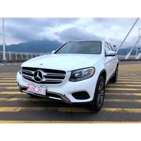 2018 奢華 GLC300 售價198萬