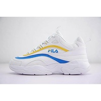 FILA_new_summer_outdoor_men's _ running_shoes_breathable_shoes
