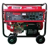 全新 TAKANO 高野 8000W 電啟動汽油發電機 發電機 ETA8000E