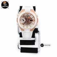【Original Product】CASIO Casio BABY-G MSG-400G-1A1/2/7 G-MS fashion casual sports