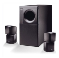 【音旋音響】Bose Acoustimass 5 series II Speaker System喇叭 AM5II / AM.5-II 全新品原裝公司貨 2.1聲道 3支一組