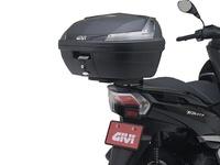 DAYTONA 92597 GIVI SR2120特別履歷TRICITY125鳥類城市125 bike-man