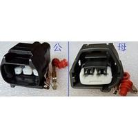 豐田 Camry 凌志 凸輪軸感知器接頭 曲軸感知器接頭 凸輪軸感知器插頭 曲軸感知器插頭 凸輪軸位置感知器插頭 2P