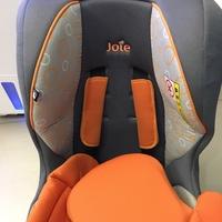 二手/joie雙向汽車座椅(18kg)