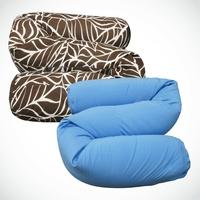 TV-301 一條龍擺位枕 ㄗ4加擺位枕系列 花樣色彩隨機出貨