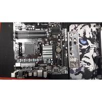 2技嘉78LMT-USB3主機板/AM3/FX/良品 $1290