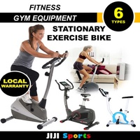 ◣Home Exercise Bike◥with your personal exercise bike. Exercise Bike Spin Bike Elliptical Trainer Air