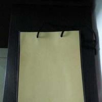 Paper Bag Braun Buffel
