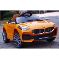 《小柏力克》含發票 BMW Z4 雙驅搖擺 皮椅 電動兒童車 兒童騎乘 兒童電動車遙控車電動童車賓士兒童車賓士童車童車