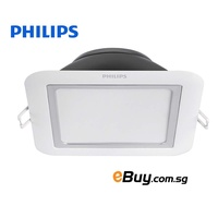 Philips Hue Aphelion 59002 LED 9W Downlight