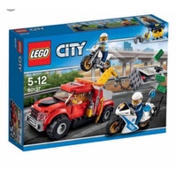 LEGO 樂高 60137 Tow Truck Trouble(144pcs)