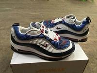 รองเท้าnike air max 97 กันดั้ม