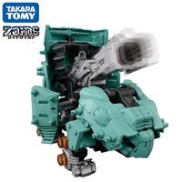 【yi】TAKARA TOMY多美 ZOIDS 索斯機械獸 ZW05 加農炮龜 炮龜獸 索斯獸