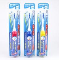 【日本AKACHAN】阿卡將 minimum 大童/成人電動牙刷‧日本製
