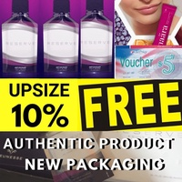 Jeunesse🎉FREE NTUC Voucher : FREE RESERVE SACHETS 🎉 ❣️Authentic ❣️Reserve Fruit Juice
