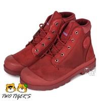 Palladium Waterproof 紅色 防水短靴 童靴 NO.R2220