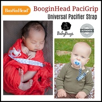 BooginHead PaciGrip Pacifier Strap