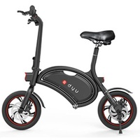 DYU Electric Scooter (PMD) UL2272 Certified