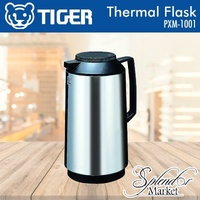 TIGER PXM-1001 Thermal Flask / Mirror Finish / Made in Japan