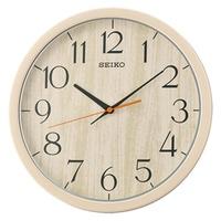 Seiko QXA718AT Analog Wall Clock