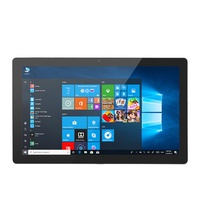 Original Box Alldocube KNote X 128GB Intel Gemini Lake N4100 Quad Core 13.3 Inch Windows 10 Tablet PC
